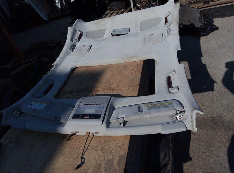 Обшивка потолка Lexus Ls460 USF40 1UR-FSE 07.2010 (б/у)