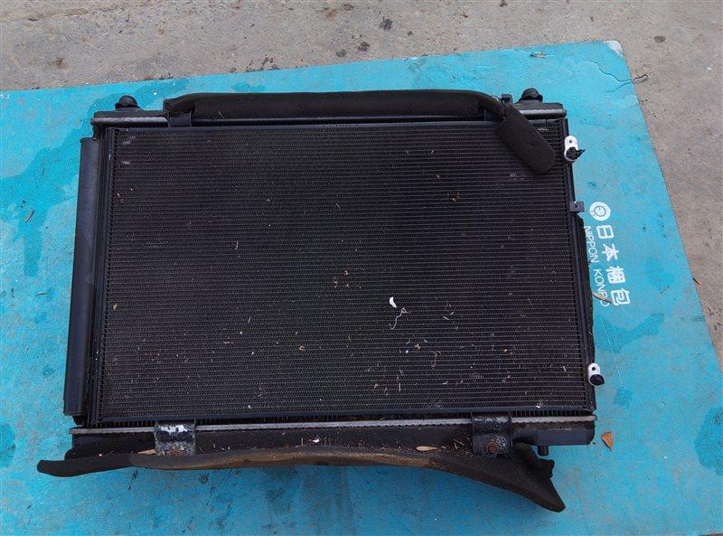 Радиатор основной Lexus Ls460 USF40 1UR-FSE 07.2010 (б/у)