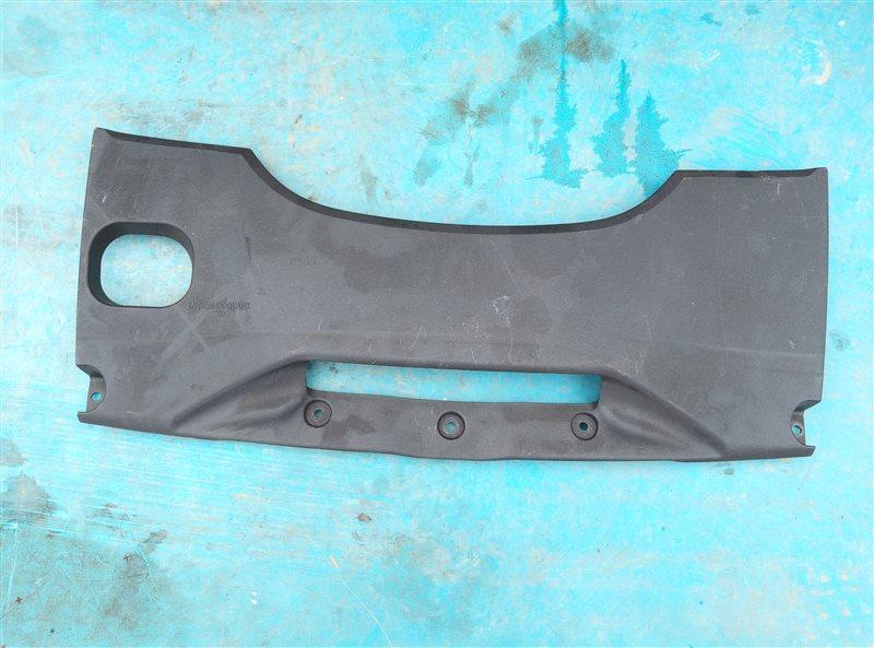 Защита под капот Lexus Ls460 USF40 1UR-FSE 07.2010 передняя (б/у)