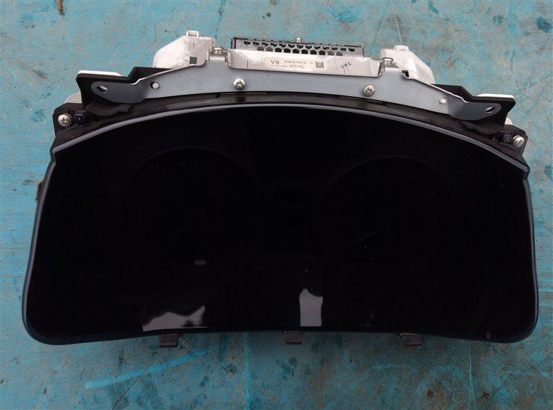 Спидометр Lexus Ls460 USF40 1UR-FSE 07.2010 (б/у)