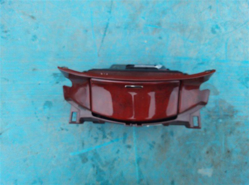 Бардачок в панель Lexus Ls460 USF40 1UR-FSE 07.2010 (б/у)