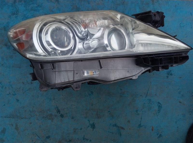 Фара Lexus Ls460 USF40 1UR-FSE 07.2010 передняя правая (б/у)