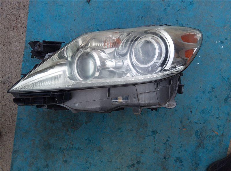 Фара Lexus Ls460 USF40 1UR-FSE 07.2010 передняя левая (б/у)