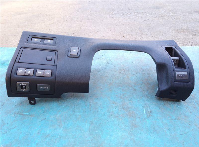 Консоль под рулевой колонкой Lexus Ls460 USF40 1UR-FSE 07.2010 (б/у)