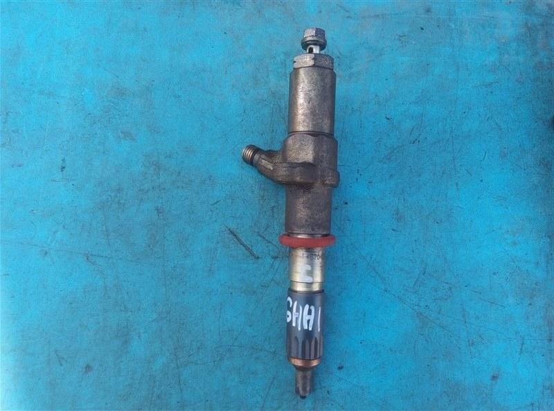 Форсунка Isuzu Forward FSR33K4 6HH1-1 1998 (б/у)