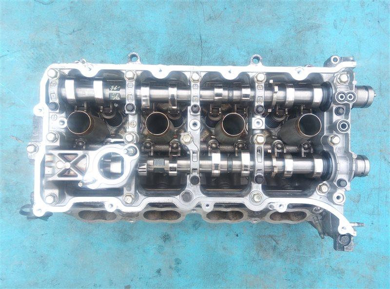 Головка блока цилиндров Lexus Ls460 USF40 1UR-FSE 07.2010 левая (б/у)