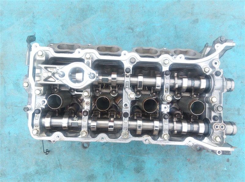Головка блока цилиндров Lexus Ls460 USF40 1UR-FSE 07.2010 правая (б/у)
