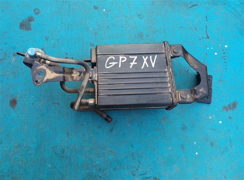 Фильтр паров топлива Subaru Xv GP7 FB20 08.2014 (б/у)
