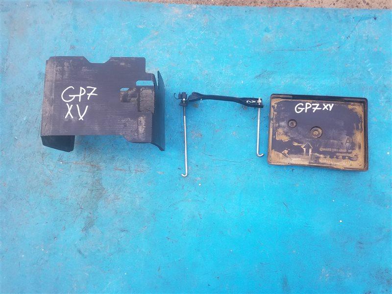 Крепление аккумулятора Subaru Xv GP7 FB20 08.2014 (б/у)