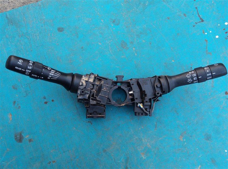Блок подрулевых переключателей Subaru Xv GP7 FB20 08.2014 (б/у)