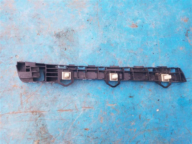 Крепление бампера Subaru Xv GP7 FB20 08.2014 заднее правое (б/у)