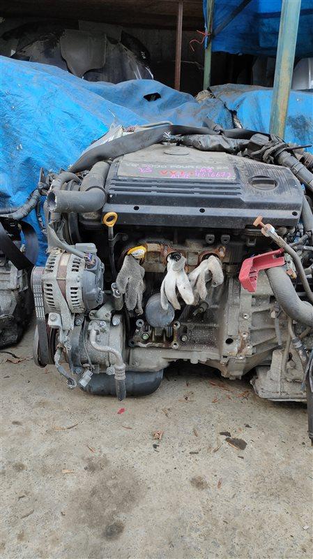 Двигатель Toyota Alphard MNH10 1MZ-FE 4616673 (б/у)