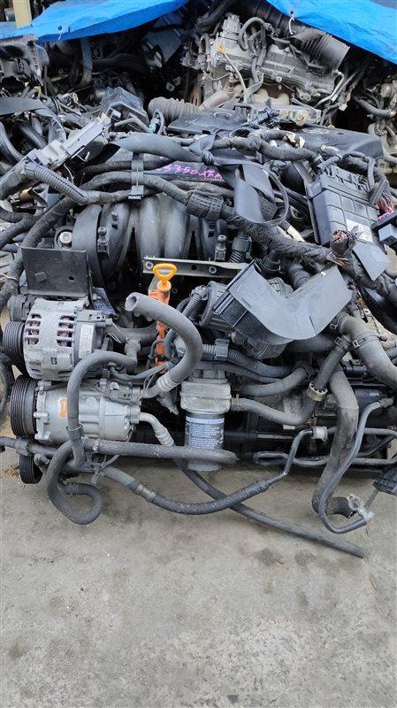 Двигатель Volkswagen Golf 1J1 BFQ 025350 (б/у)