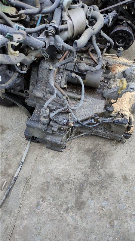 Акпп Honda Stream RN1 D17A 2217166 (б/у)