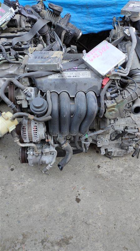 Двигатель Honda Cr-V RD4 K20A 4023186 (б/у)