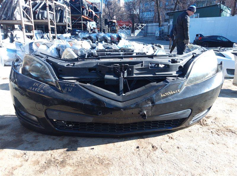 Nose cut Mazda Axela BKEP LF-VE (б/у)