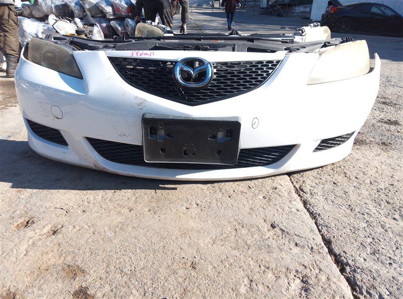 Nose cut Mazda Axela BK5P ZY-VE (б/у)