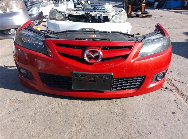 Nose cut Mazda Atenza GG3S L3 (б/у)