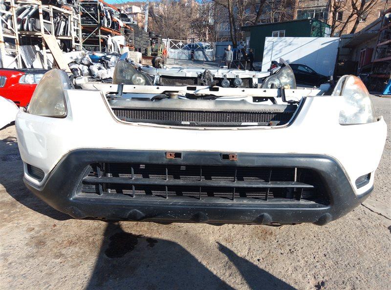 Nose cut Honda Cr-V RD4 K20A (б/у)