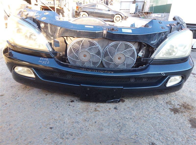 Nose cut Mercedes Ml 320 W163 112.942 (б/у)
