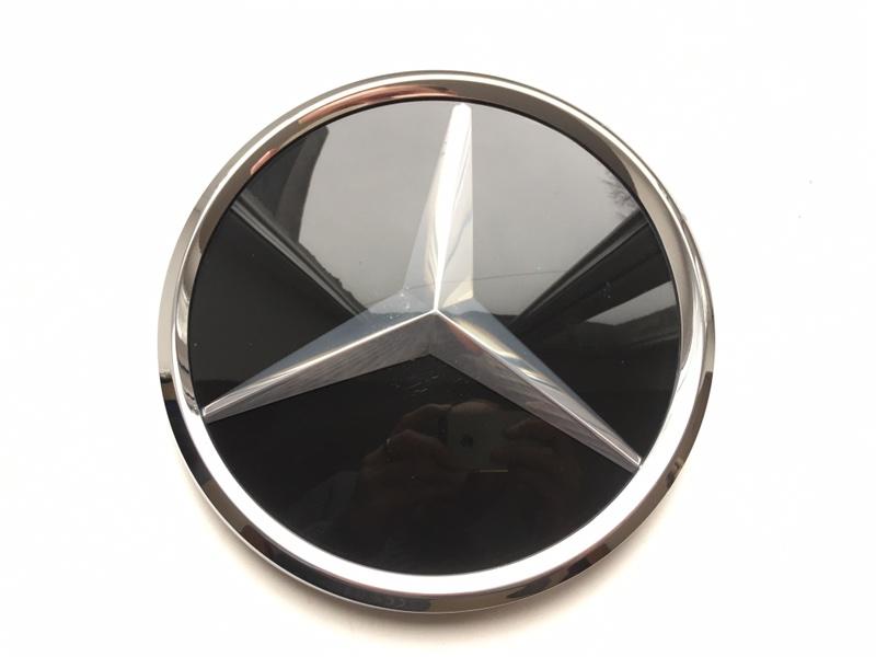 Лейба Mercedes
