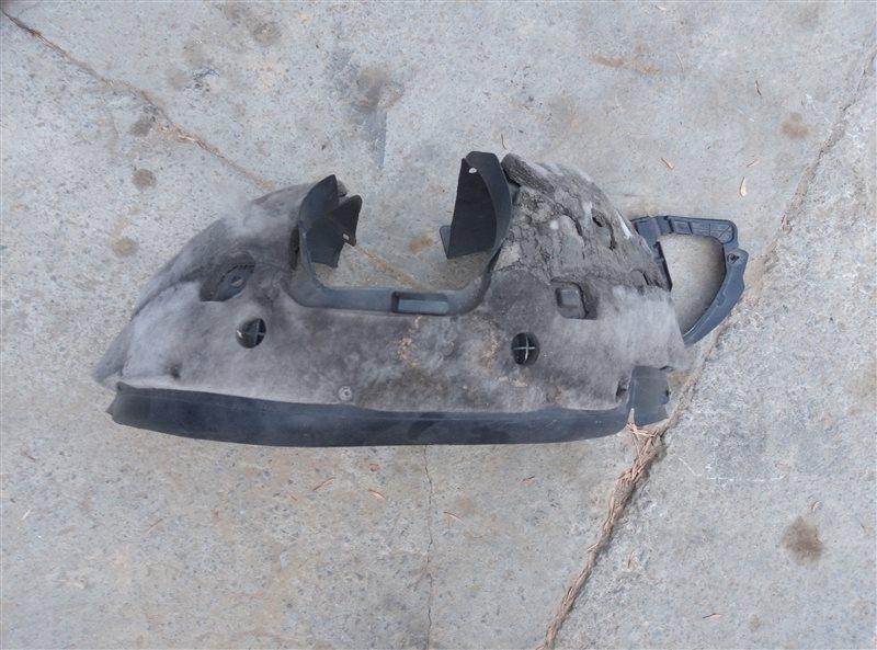 Подкрылок Peugeot 207 WC передний правый (б/у)