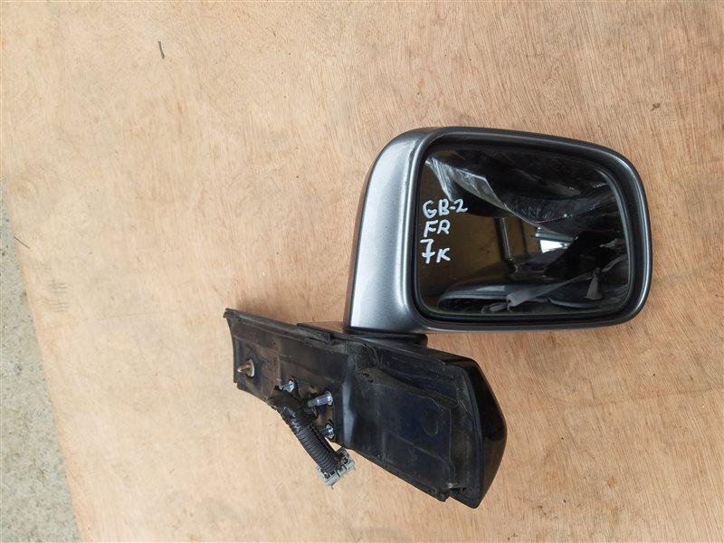 Зеркало Honda Mobilio GB2 переднее правое (б/у)