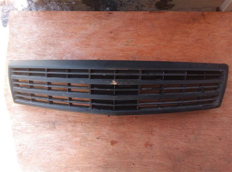 Решетка радиатора Nissan Teana J31 (б/у)
