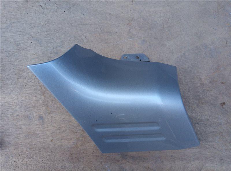 Уголок решетки под дворники Suzuki Jimny Sierra JB74W K15B 2019 передний правый (б/у)