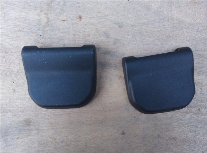 Пластик петли багажника Suzuki Jimny Sierra JB74W K15B 2019 (б/у)