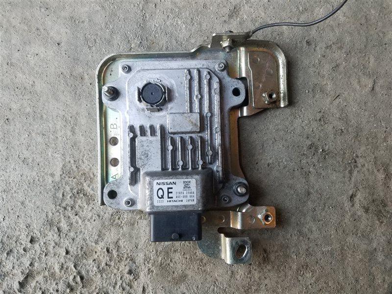Блок переключения кпп Nissan Note E12 HR12DDR (б/у)