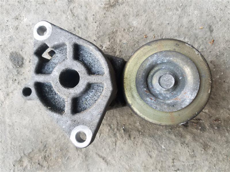 Ролик натяжной Nissan Cima GNF50 VK45DE (б/у)
