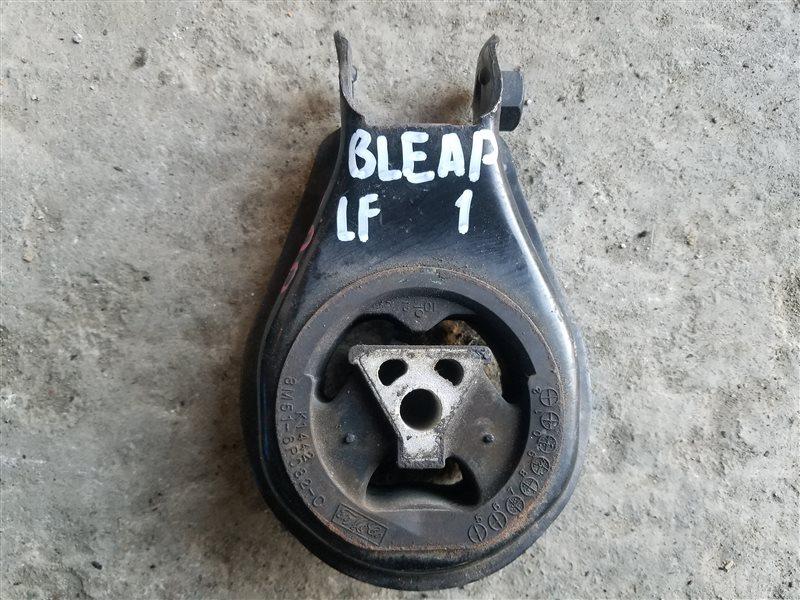 Подушка двигателя Mazda Axela BLEAP LF-VE задняя (б/у)