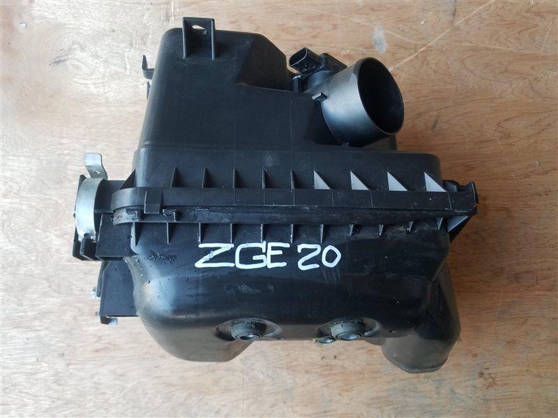 Корпус воздушного фильтра Toyota Wish ZGE20 2ZR-FAE 06.2012 (б/у)