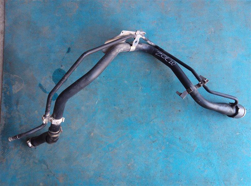Горловина топливного бака Toyota Wish ZGE20 2ZR-FAE 06.2012 (б/у)