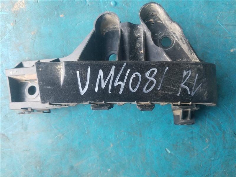 Крепление бампера Subaru Levorg VM4 FB16 06.2016 заднее левое (б/у)
