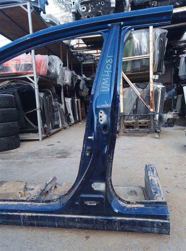 Стойка кузова Subaru Levorg VM4 FB16 06.2016 левая (б/у)