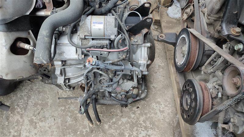 Акпп Toyota Caldina ST215 3S-FE 7891155 (б/у)
