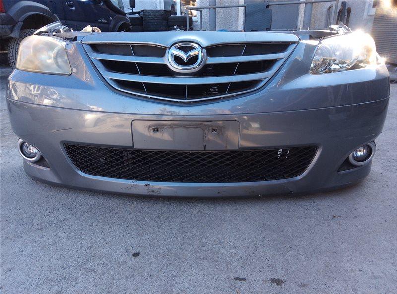 Nose cut Mazda Mpv LW3W L3 (б/у)