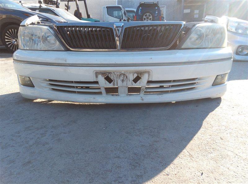 Nose cut Toyota Vista AZV50 1AZ-FSE (б/у)