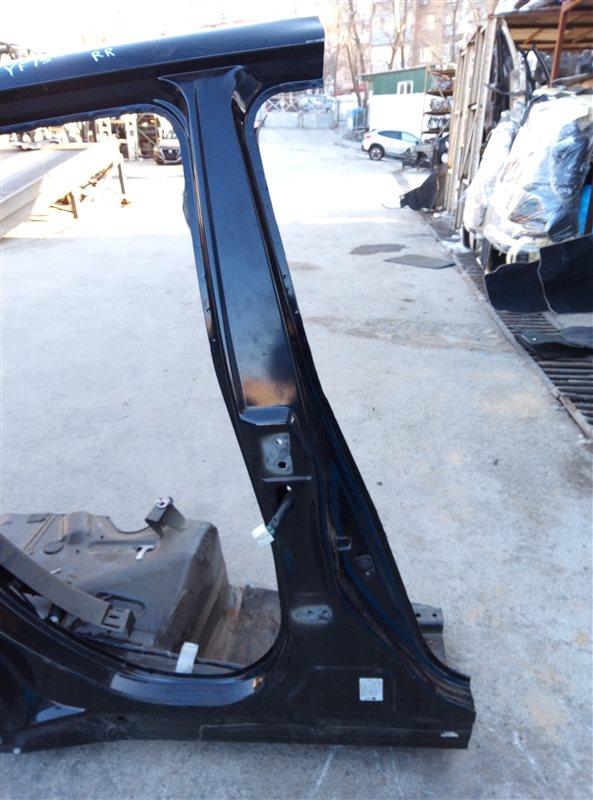 Стойка кузова Nissan Juke YF15 задняя правая (б/у)