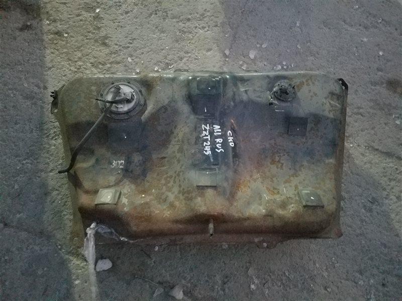Бензобак Toyota Allion ZZT245 (б/у)