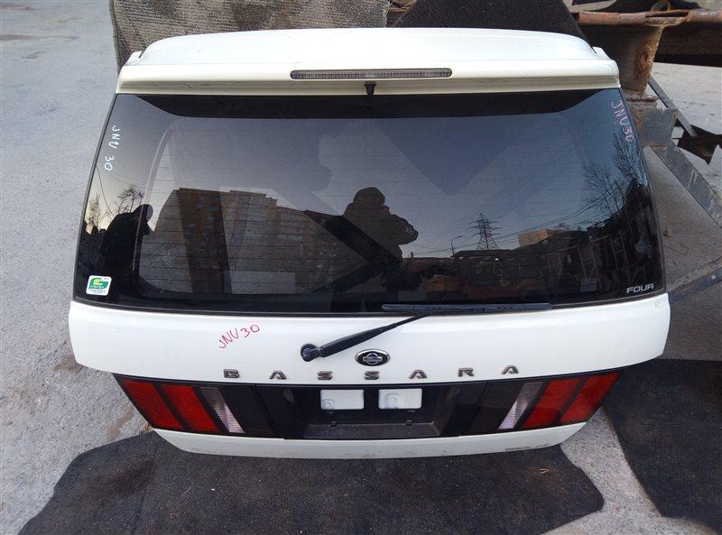 Дверь 5-я Nissan Bassara JNU30 (б/у)