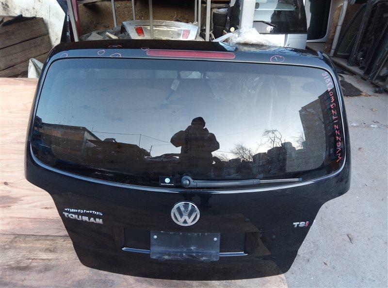 Дверь 5-я Volkswagen Touran 1T2 (б/у)