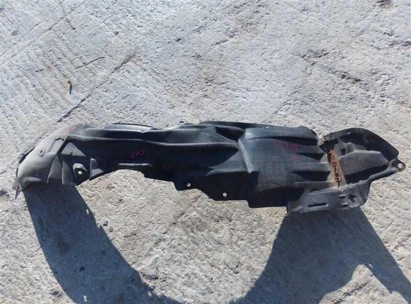 Подкрылок Toyota Nadia ACN15 передний левый (б/у)