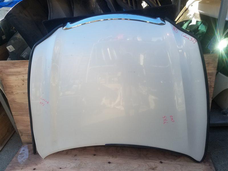 Капот Subaru Exiga YA5 (б/у)