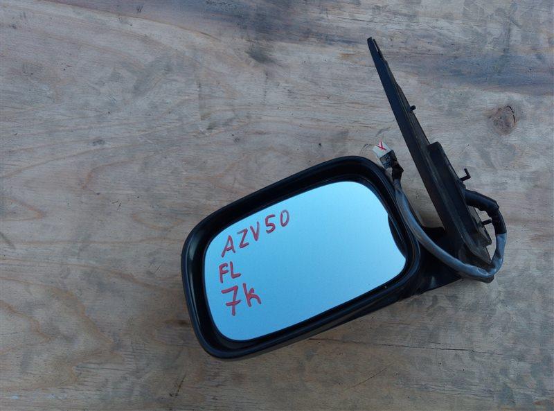 Зеркало Toyota Vista AZV50 переднее левое (б/у)