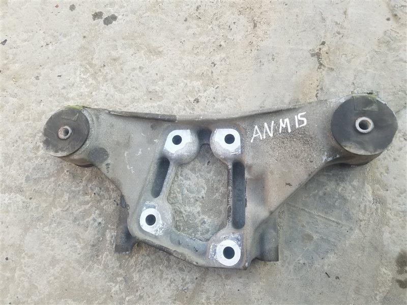 Подушка редуктора Toyota Isis ANM15 задняя (б/у)