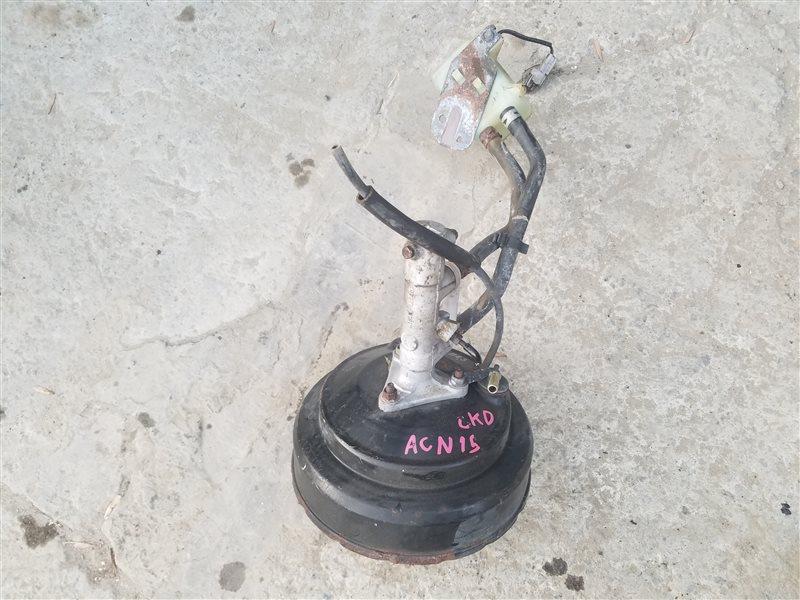 Главный тормозной цилиндр Toyota Nadia ACN15 (б/у)