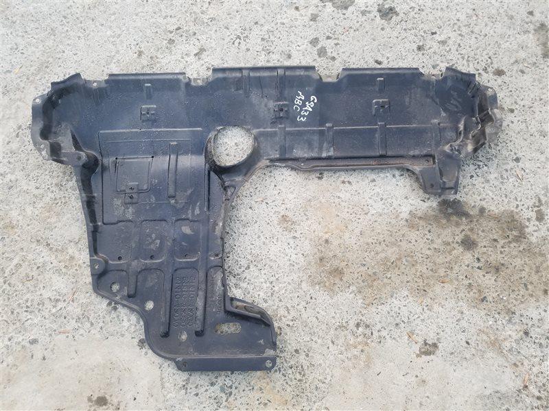 Защита двигателя Toyota Vanguard GSA33 (б/у)